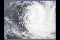 Tropical Cyclone Vaianu