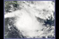 Tropical Cyclone Kate