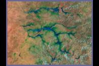 Floods in Western Australia