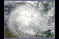 Tropical Cyclone Monica