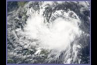 Tropical Storm Chanchu