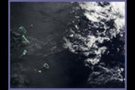 Gilbert Islands, central Pacific Ocean