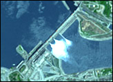 Three Gorges Dam, China - selected image