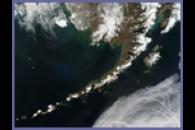 Alaskan Peninsula and Aleutian Islands