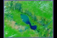 Monsoon Rains Flood Cambodia