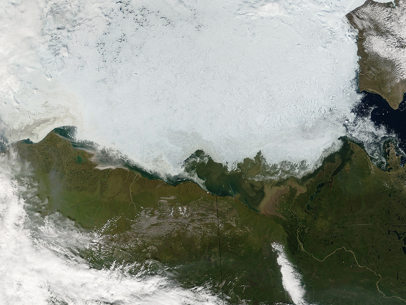 The Beaufort Sea - related image preview