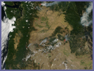 Fires in the Western United States - selected image