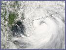 Typhoon Prapiroon over China - selected image