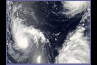 Pacific Typhoons