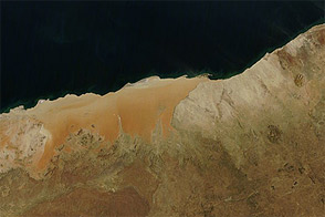 Namibia's Protected Coast