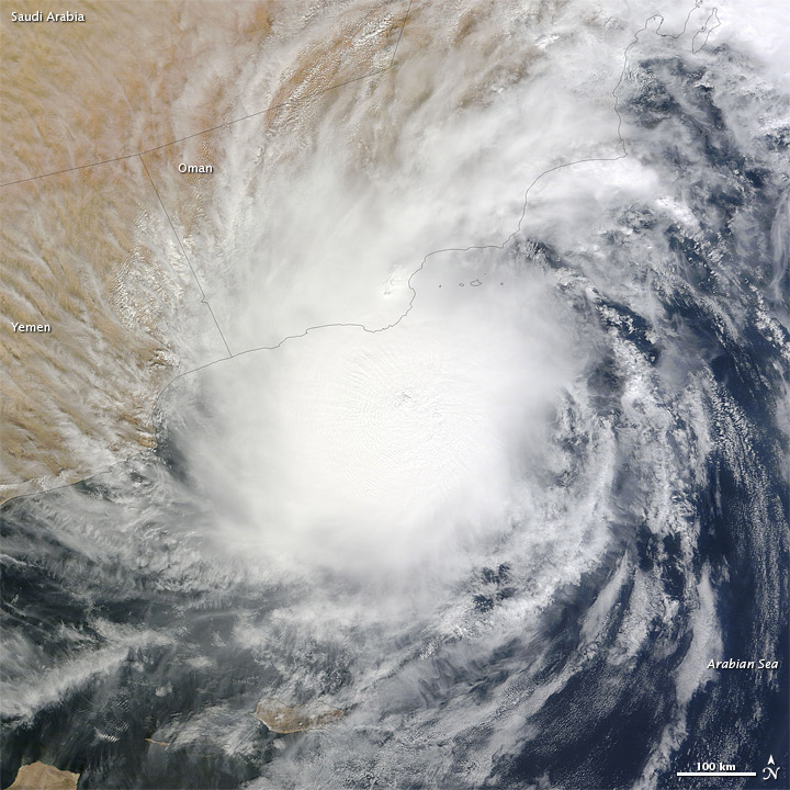 Tropical Storm Keila