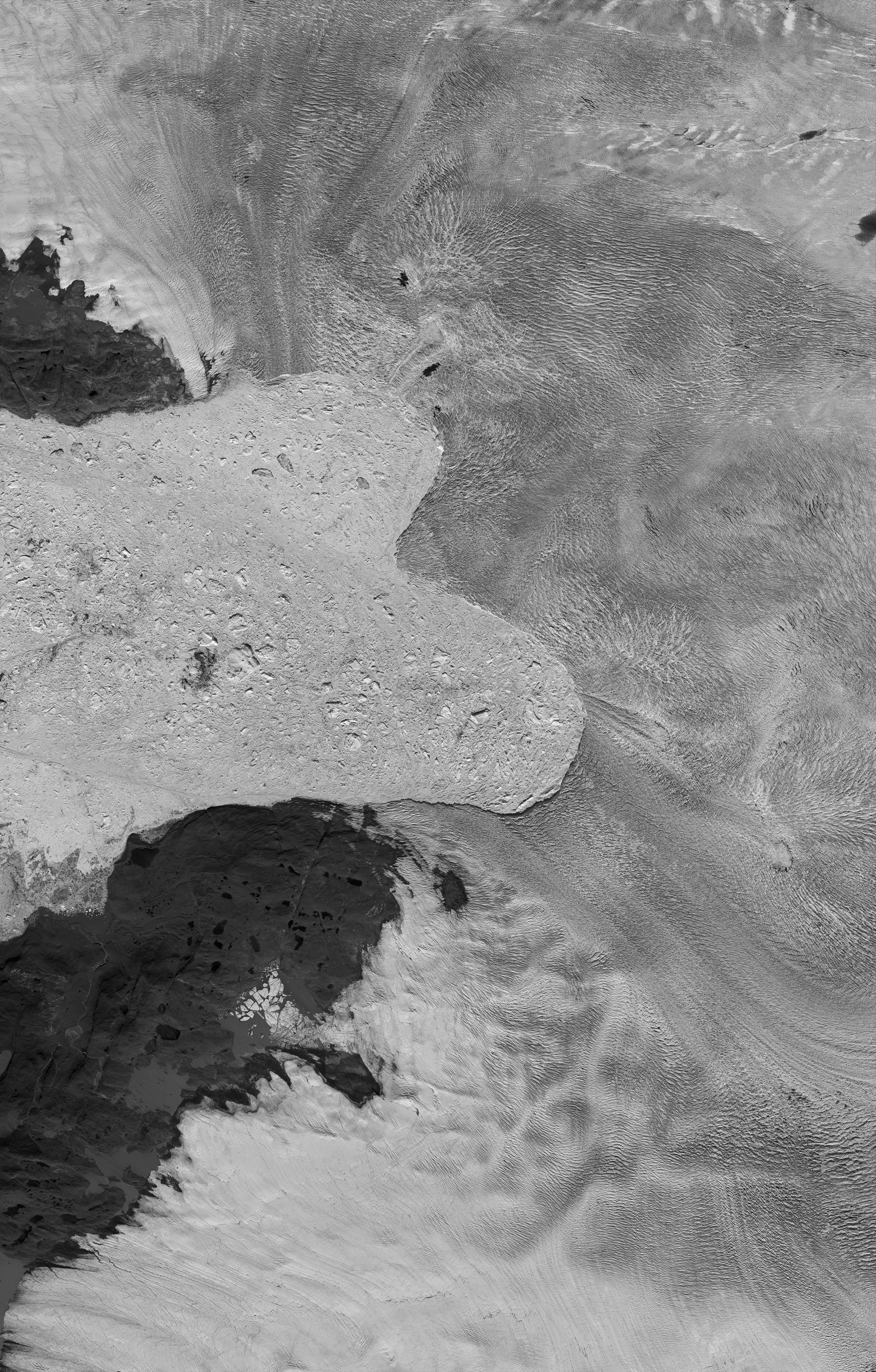 Jakobshavn Glacier - related image preview