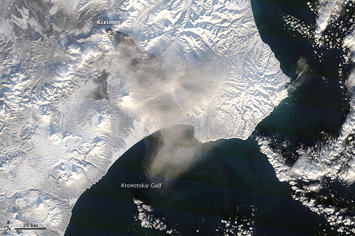 Terra MODIS (00:05 UTC)