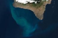 Tremors, Eruption at El Hierro Subsiding?