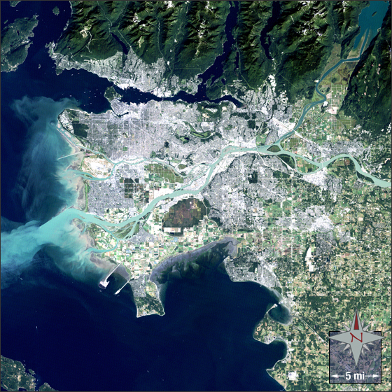 Vancouver, Canada - related image preview