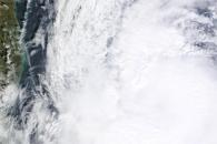 Tropical Cyclone Thane