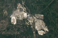 Athabasca Oil Sands 1984—2011