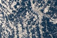 Agricultural Patterns, Quebec