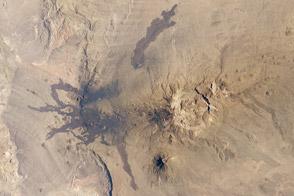 Payún Matru Volcanic Field, Argentina