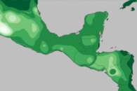 Mayan Farming, Modern Farming: Land Use in Central America