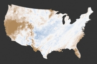 Diagnosing the Snow Deficit of December