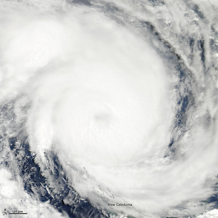 Tropical Cyclone Jasmine - related image preview