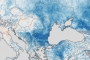 Cold Snap Across Europe