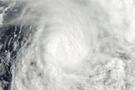 Tropical Cyclone Irina