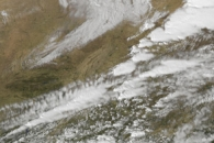 Tornadoes Sweep across Midwest and Appalachians