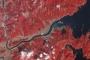 Kitakami River, One Year after the Tsunami