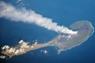 Pagan Island, Northern Marianas