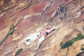 East African Rift Valley, Kenya
