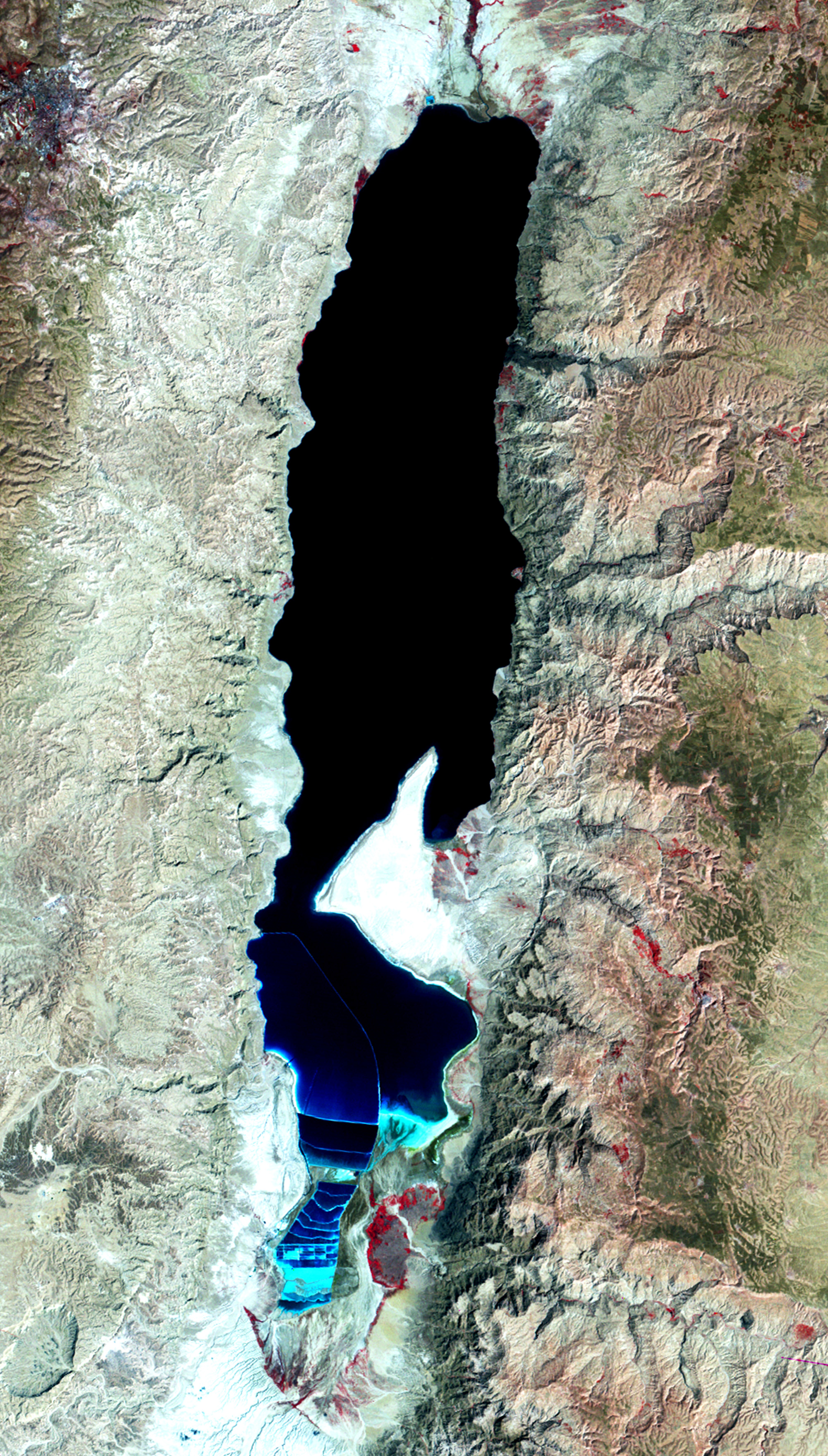 The Dead Sea - related image preview