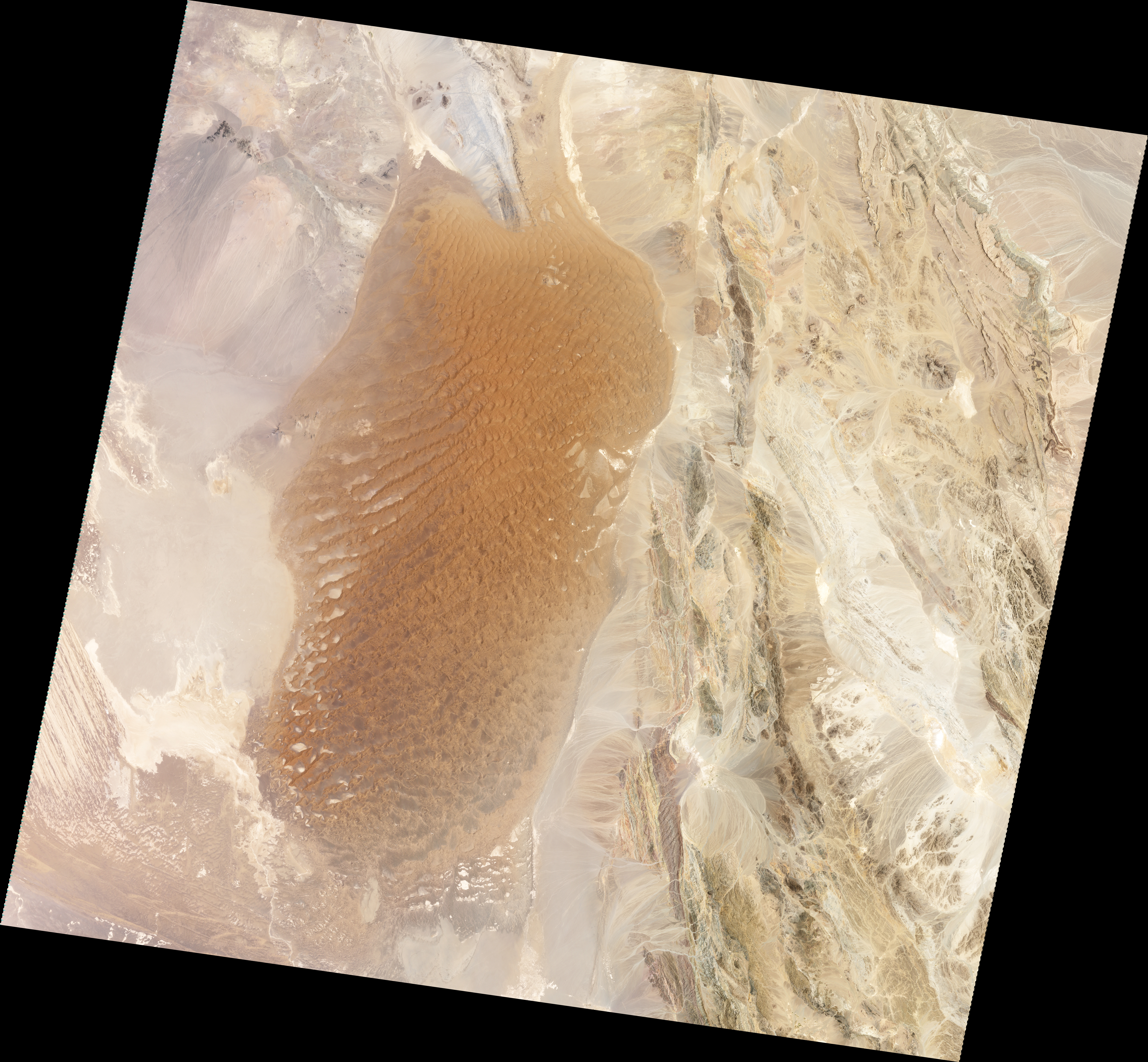 The Hottest Spot on Earth - related image preview