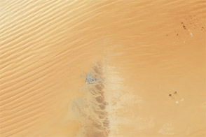 Empty Quarter, Arabian Peninsula
