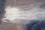 White Sands Dust Storm