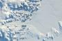 Sunny Skies over the Antarctic Peninsula
