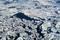Methane Emissions from the Arctic Ocean
