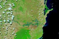 Floods in Kenya