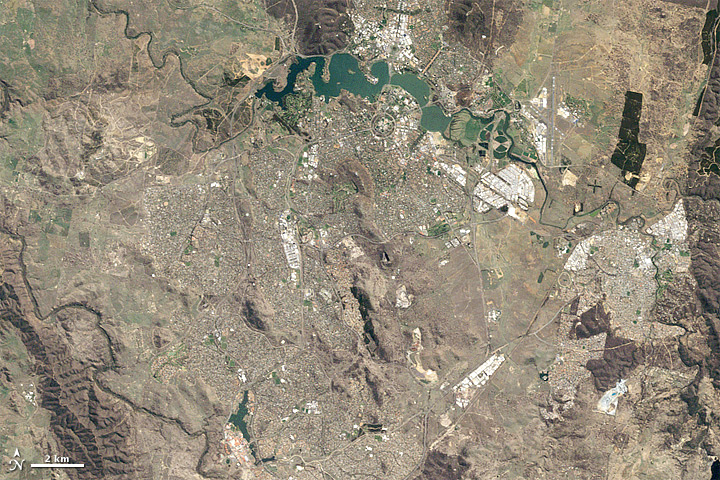 Changes in Canberra - related image preview