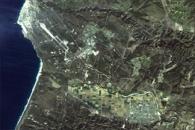 Landsat 4 Launches