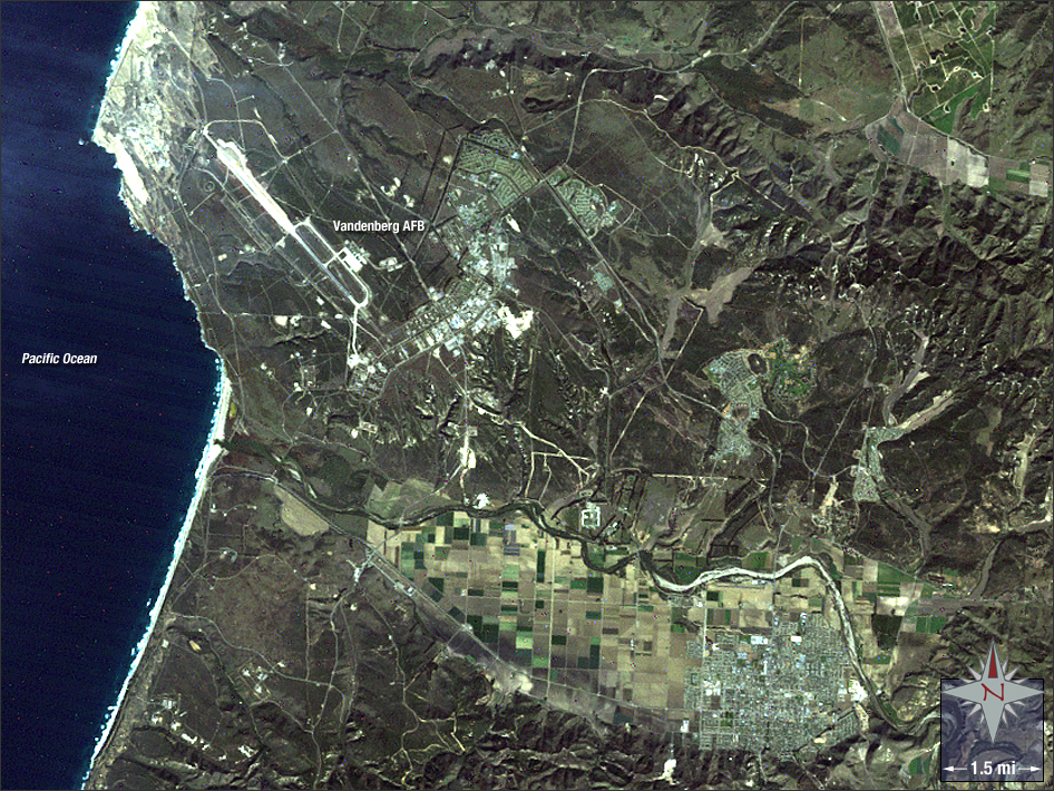 Landsat 4 Launches - related image preview