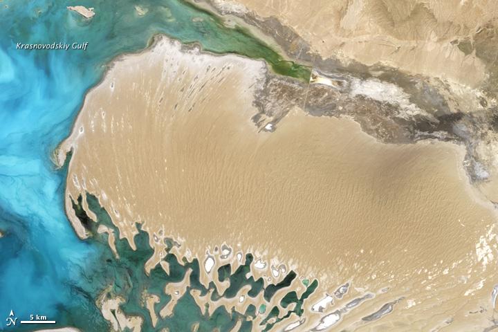 Dardzha Peninsula