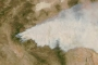 Fire Rages in Gila National Forest