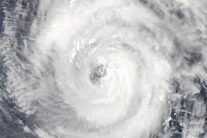 Typhoon Sanvu