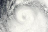 Typhoon Mawar