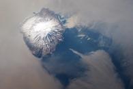 Alaid Volcano, Kuril Islands, Russian Federation