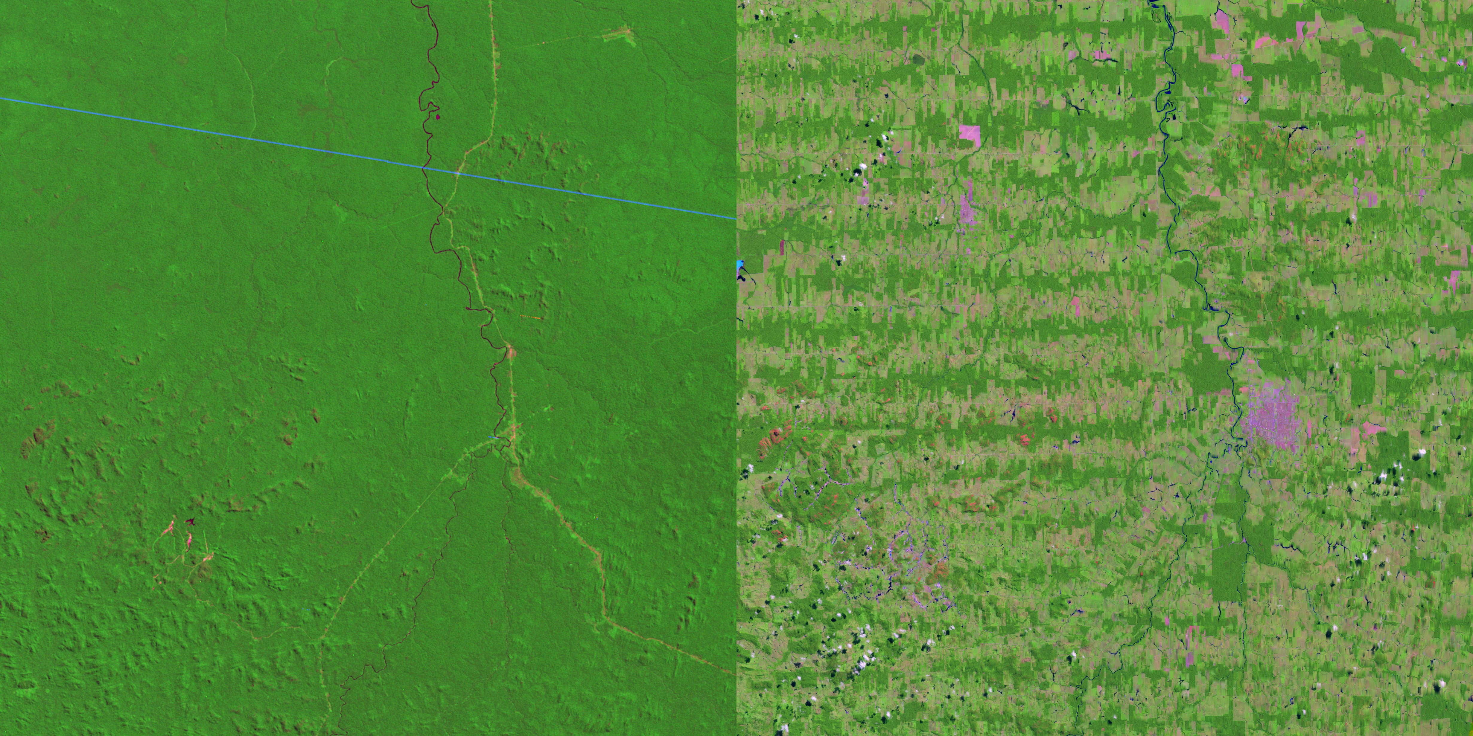 an overview of the scientific method of deforestation in brazil Deforestation in brazil in brazil, the deforestation of the amazon  scientific method and research problem  background of the subject and given an overview of.