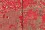 Growth of Central Pivot Irrigation, Kansas