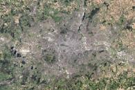 The Many Hues of London